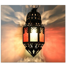 Morocco Outdoor Corridor Ceiling Pendant Lamp Garden Balcony Hanging Lights