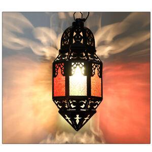 Morocco Outdoor Corridor Ceiling Pendant Lamp Garden Balcony Hanging Lights