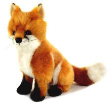 Fox Plush Stuffed Soft Toy 24cm Reynard by Bocchetta