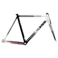 CINELLI MASH PARALLAX OPTICAL WHITE (frame set - XS)
