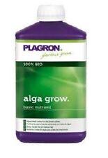 Plagron Alga Grow 1L Bio Dünger Wuchs Algen Flüssigdünger indoor 1 Liter