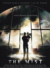 Stephen Kings The Mist (DVD, 2008, Widescreen)