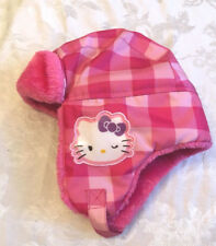 Hello Kitty winter hat-girls 6-12