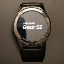 Samsung Gear s2 Classic (Model: sm-r732) con fuente de alimentación de carga cáscara OVP