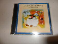 CD Cat Stevens – TEA FOR THE TILLERMAN