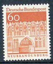 STAMP / TIMBRE ALLEMAGNE GERMANY N° 395 ** PORTE DE TREPTOW A NEUBRANDENBURG