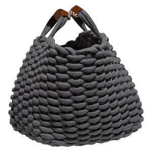Cat Basket | Pillow | Portable | Grey