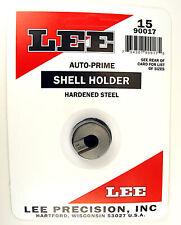 Lee Precision Auto Prime Shell Holder #15 90017