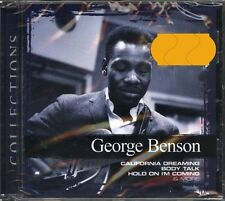 GEORGE BENSON collections (CD)