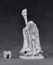 Dark Heaven Legends Reaper 03880 Phineas Greybone Necromancer