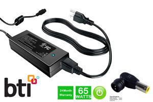BTI AC-2065122 Power Adapter20V/ 65W  for Notebook 40Y7696, 40Y7697, 40Y7698
