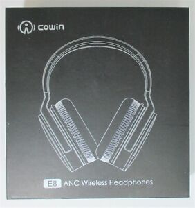 COWIN E8 Noise Cancelling Headphones
