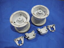 Mooney M20 E Cleveland Wheel and Brake Assemblies - Serviceable