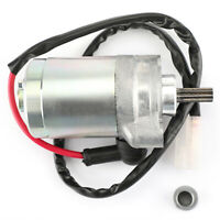 Electric Starter Motor Starting For Yamaha WR125 WR125X WR125R 09-14 YZF R15AUS