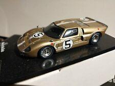 1/43 Marsh Models Ford GT40 MKIIB 1967 LeMans #5 Gardner McCluskey  MM56