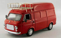 Model Car Scale 1:43 rio Fiat 238 Roof High diecast collection vehicles