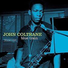 John Coltrane - Blue Train [New Vinyl LP] Holland - Import