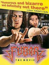 FUBAR (DVD, 2004)