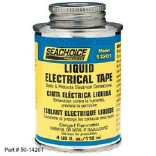 (1) Liquid Electrical Tape for Boats, Campers and More - Hundreds of Uses