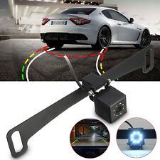 170° Car License Plate Reversing Backup Parking Rear view Camera Night Vision