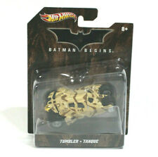Hot Wheels Camo Tumbler Batman Begins (207)