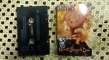 Nirvana Cassette Tape Single Heart-Shaped Box / Marigold by Geffen