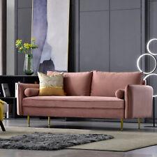 velvet sofa couch Living Room Sofa Set Sectional couch sofa loveseat