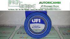 LUFTFILTER UFI 2770700 FÜR AM171-5D CITROEN DYANE - MEHARI