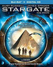Stargate [New Blu-ray] Stargate [New Blu-ray] Anniversary Edition, Remastered