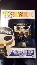 New listing Funko Pop! Wwe Hulk Hogan (11) Brand New