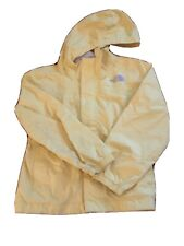 THE NORTH FACE Waterproof HyVent Rain Jacket  Kids Unisex Size XS (6)