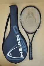 * HEAD One * MidPlus racket in cover