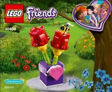 Lego Amis Tulipes 30408 Sac en Plastique Neuf Emballé