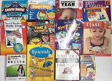 Grade 1 Curriculum in a Box Homeschool Bundle Kit Package 1st Homeschooling