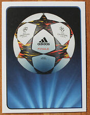 Panini UEFA Champions League Sticker 2014/2015 Nr.3 Ball