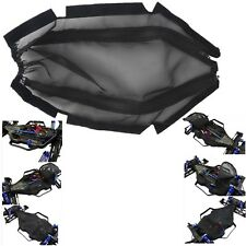 Racing 1/10 Rally Slash 4x4 LCG Chassis Dust Resist Dirt Guard Cover for Traxxas