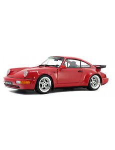 Porsche 964 3.8 RS (1990) Diecast Model Car