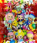 Shopkins COLLECTOR'S EDITION Lot Of 10 And 1 Happy Place Doll For Sale