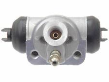 Rear 2X Beck//Arnley Drum Brake Wheel Cylinder For 1991-1992 Nissan NX