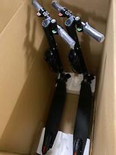 Segway Ninebot ES4 800W Electric Foldable Kick Scooter - Black
