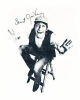 Ernest P. Worrell signed Jim Varney 8X10 print photo picture poster autograph RP