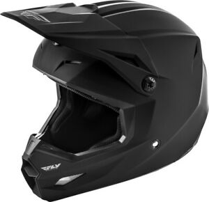 Fly Racing F2 Carbon Solids Offroad Helmet CLOSEOUT