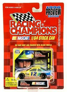Derrike Cope #12 Mane 'N Tail 1996 Preview Edition by Racing Champions