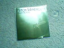mitch winehouse (amy winehouse) please be kind rare cd