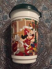Disney Popcorn Bucket Marching Band Mickey Mouse Donald Duck Goofy Pluto Minnie