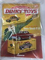DINKY TOYS (ed.2016/17/18) 36* Simca Aronde P 60