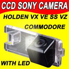 Top Quality Holden Commodore UTE VY SS VZ VE V6 VX car Backup Parking camera LED