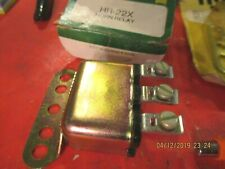 CHEVROLET--GMC -CADILLAC-MERCADES -MG 1955-1970 -NEW HORN  Relay--MADE IN USA