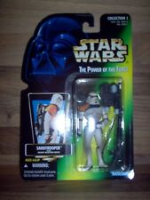Star Wars Power of the Force / SandTrooper / POTF - 1996 Hasbro Figure NEUF