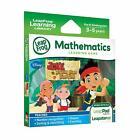 LeapFrog LeapPad Games Learning Software & eBooks *Brand New*